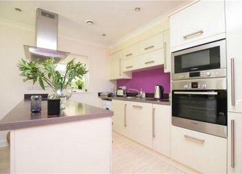 Thumbnail 2 bed flat for sale in Elmwood Court, Sandringham Mews, Hampton, Middlesex