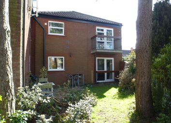 Thumbnail 1 bed flat for sale in Barkers Lane, Sprowston, Norwich