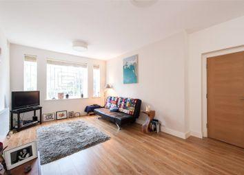 Thumbnail 1 bedroom flat for sale in Howitt Close, London