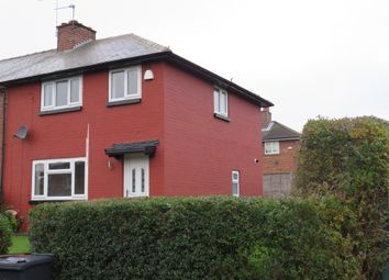 Thumbnail 3 bed end terrace house for sale in Wykebeck Street, Leeds