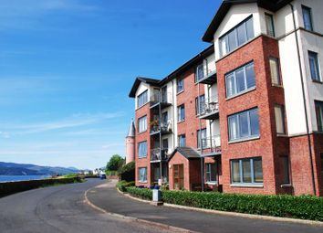 Thumbnail 3 bed flat to rent in Undercliff Road, Wemyss Bay