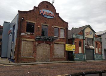 Thumbnail Retail premises for sale in King Street, Darlington