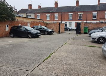 Thumbnail Parking/garage to rent in 6-8 Fosse Road North, Leicester