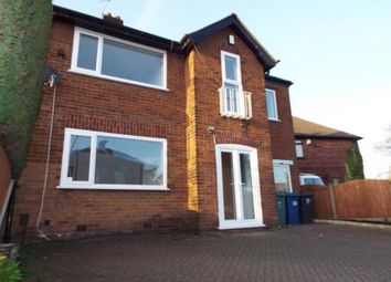 Thumbnail 4 bed semi-detached house for sale in Dumers Lane, Bury, Greater Manchester