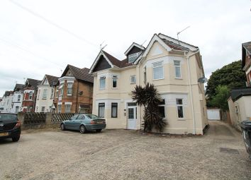 Thumbnail 1 bed flat to rent in Flat 3, 26 Westby Road, Bournemouth