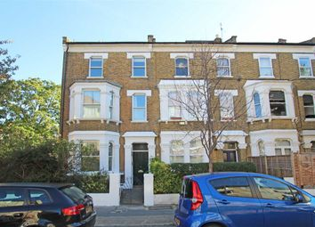 Thumbnail 2 bed flat to rent in Frithville Gardens, London