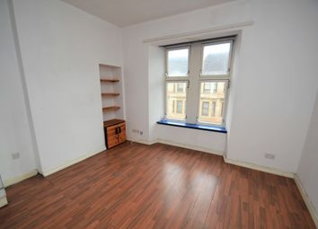 Thumbnail 1 bedroom flat for sale in Govanhill Street, Glasgow