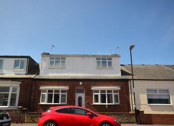 Thumbnail 7 bedroom terraced house for sale in Forster Street, Roker, Sunderland