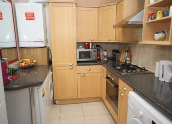 Thumbnail 2 bed flat to rent in Antoneys Close, Pinner, Middlesex