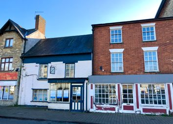 Thumbnail Office for sale in Market Place, Brackley