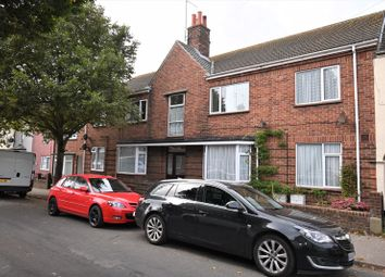 Thumbnail 2 bed flat to rent in Ipswich Road, Lowestoft