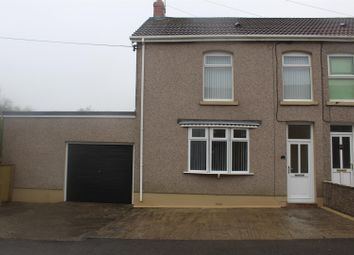 Thumbnail Terraced house for sale in Mill Terrace, Pantyffynnon, Ammanford