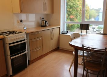 Thumbnail 4 bed flat to rent in Viewcraig Gardens, Holyrood, Edinburgh
