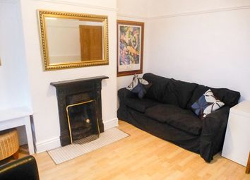 Thumbnail 4 bedroom terraced house for sale in Alberta Terrace, Nottingham