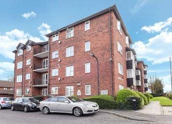 Thumbnail 1 bed flat to rent in Shepherds Court, 35 Sheepcote Road, Harrow