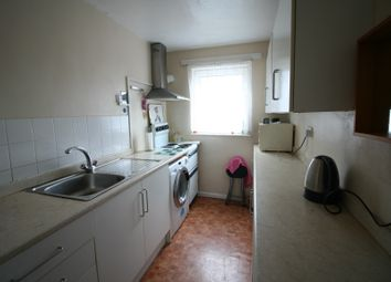 Thumbnail 1 bed flat to rent in Coed Edeyrn, Cardiff