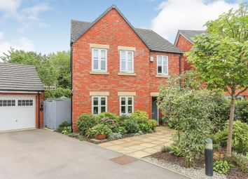 Damson Grove, Solihull B92. 4 bed detached house