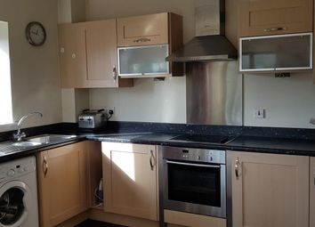 Thumbnail 2 bedroom flat to rent in Centro West, Searl Street, Derby