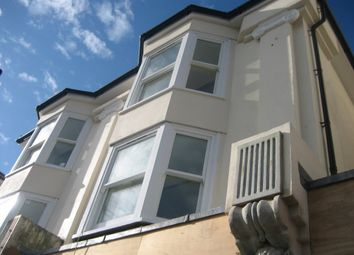Thumbnail 1 bed flat to rent in St Peter's House, York Place, Brighton