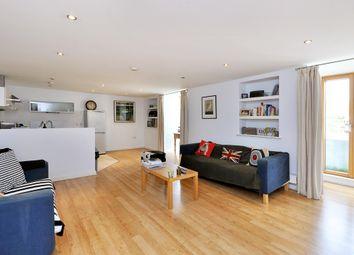 Thumbnail 2 bedroom flat to rent in Gwendolen Avenue, London
