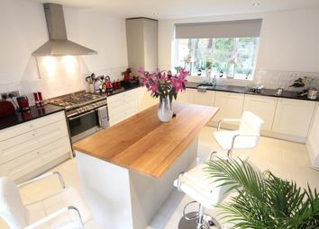 Thumbnail 4 bed town house to rent in Smithy Mews, Woolton, Liverpool
