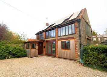 Thumbnail 2 bedroom barn conversion to rent in Upper Tockington Road, Tockington, Bristol