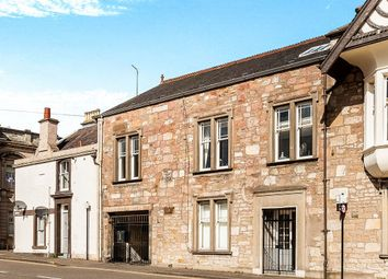 Thumbnail 2 bed flat for sale in Union Street, Alloa