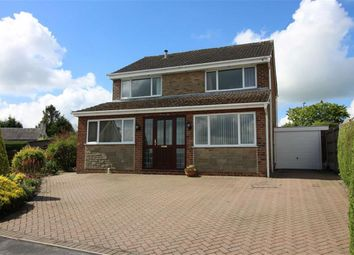 Thumbnail 4 bed detached house for sale in Eaton Close, Hulland Ward, Ashbourne, Derbys