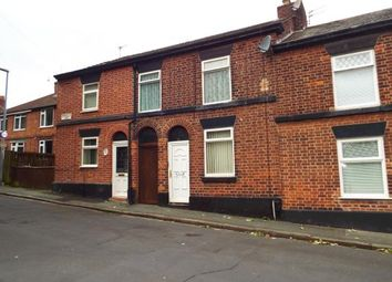 Thumbnail 3 bed terraced house for sale in Stonehills Lane, Runcorn, Cheshire