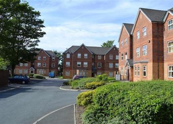 Thumbnail 2 bed flat for sale in Brookfield Apartments, Leigh Road, Atherton