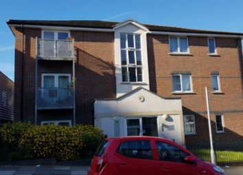 Thumbnail 1 bed flat for sale in Glyndon Road, London