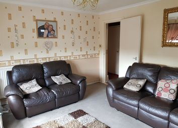 Thumbnail 2 bed flat for sale in Farmhouse Road, Willenhall