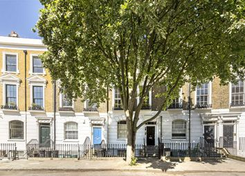 Thumbnail 3 bed flat for sale in Thornhill Crescent, London