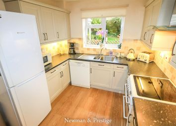 Thumbnail 4 bedroom detached house for sale in Lichfield Close, Arley, Coventry