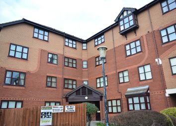 Thumbnail 1 bed flat to rent in St Annes Court, Blackpool