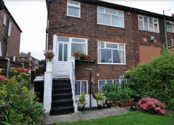 Thumbnail 2 bedroom semi-detached house to rent in Reddish Road, Reddish, Stockport