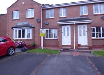 Thumbnail 2 bed terraced house to rent in Wastwater Close, Carlisle
