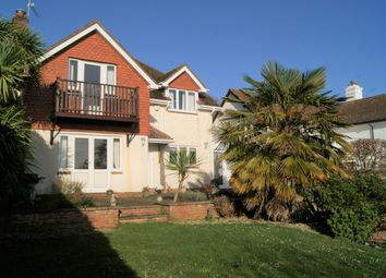 Thumbnail 4 bed detached house for sale in Bunts Lane, Seaton