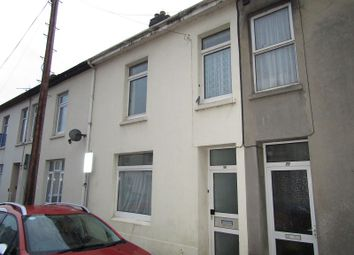 4 bed terraced house for sale in Parcmaen Street, Carmarthen, Carmarthenshire. SA31