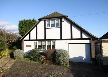 3 bed detached house for sale in Manor Road, Bexhill On Sea TN40