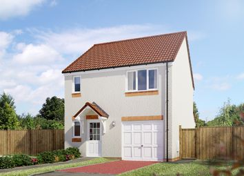 "Thumbnail 3 bed detached house for sale in ""The Fortrose"" at Whitehouse Gardens, Gorebridge"