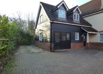 Thumbnail 1 bedroom flat to rent in Foxley Place, Milton Keynes