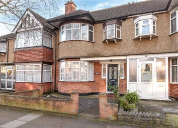 Thumbnail 3 bedroom terraced house for sale in Victoria Road, South Ruislip, Middlesex