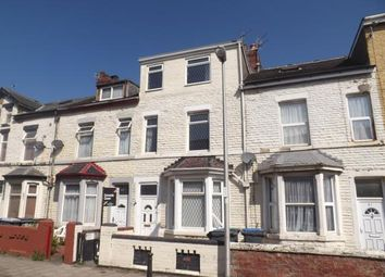 Thumbnail Property for sale in Clarendon Road, Blackpool, Lancashire