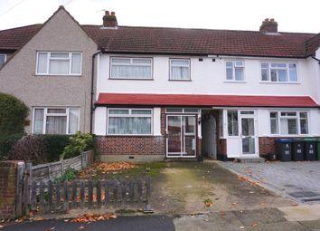 Thumbnail 3 bedroom terraced house for sale in Church Rise, Chessington