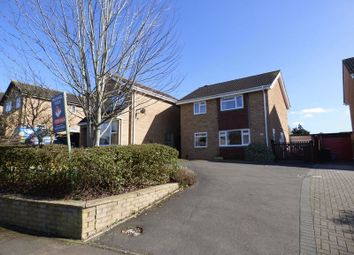 Thumbnail 4 bed detached house for sale in Wheatway, Abbeydale, Gloucester