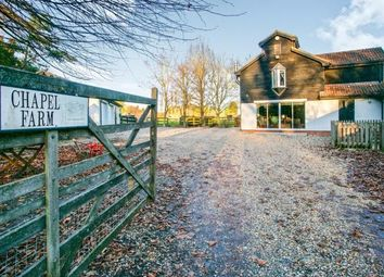 5 bed detached house for sale in Prior Fen, Ely CB7