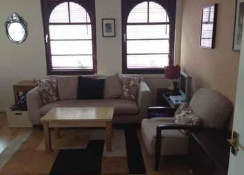 Thumbnail 1 bed flat to rent in Gibson Street, Glasgow