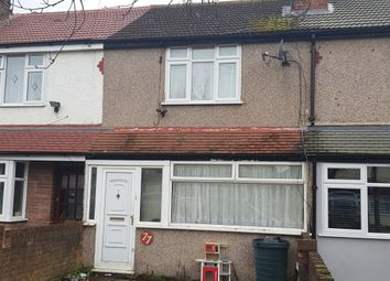 2 bed terraced house to rent in Warwick Crescent, Hayes UB4