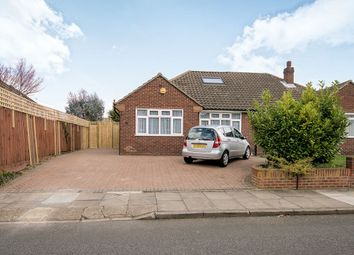 Thumbnail 3 bed bungalow for sale in Lewin Road, Bexleyheath